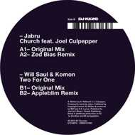 Jabru / Will Saul & Kommon - Church / Two For One