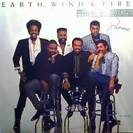Wind & Fire Earth - Turn On (The Beat Box)