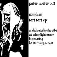 Windom - Tart Tart EP