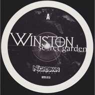 Winston - Secret Garden