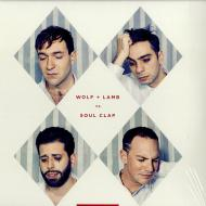 Wolf + Lamb VS. Soul Clap - DJ-Kicks