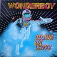 Wonderboy - Wave Of Rave