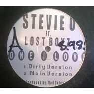 Stevie O - One Love