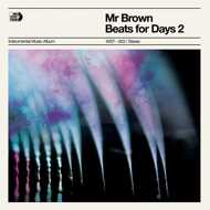 Mr. Brown - Beats for Days 2