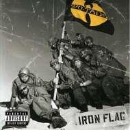 Wu-Tang Clan - Iron Flag (Black Vinyl)