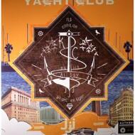 Yacht Club - Go Get Em Tiger