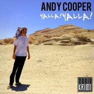 Andy Cooper (Ugly Duckling) - Yalla! Yalla!