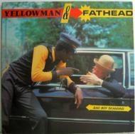 Yellowman & Fathead - Bad Boy Skanking