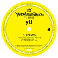 yU - Dreams / Prior Days