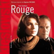 Zbigniew Preisner - Trois Couleurs: Rouge (Soundtrack / O.S.T.)