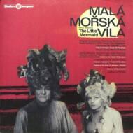 Zdenek Liska - Mala Morska Vila (Soundtrack / O.S.T.)