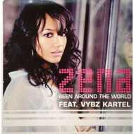 Zena - Been Around The World