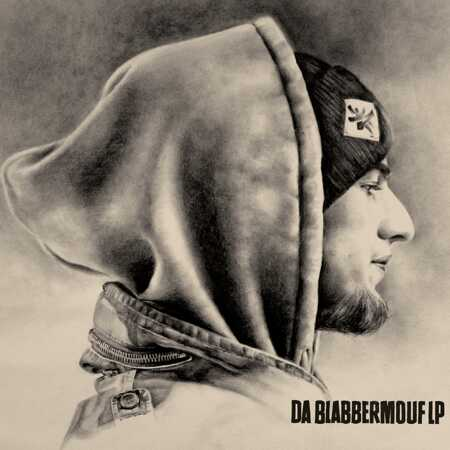 Da BlabberMouf LP (Limited Edition First Press)