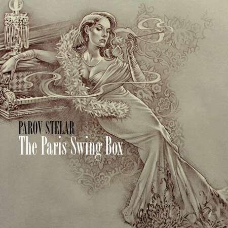 Parov Stelar The Paris Swing Box 2x12 Quot Vinyl Digital