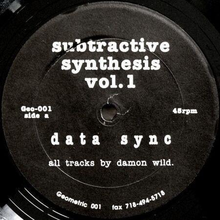 Damon Wild - Subtractive Synthesis V